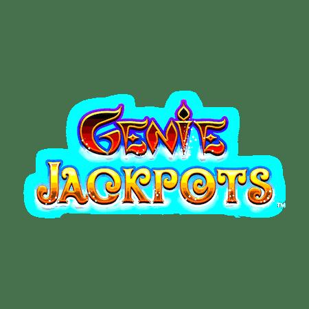 Genie Jackpots Rapid Fire on Betfair Casino