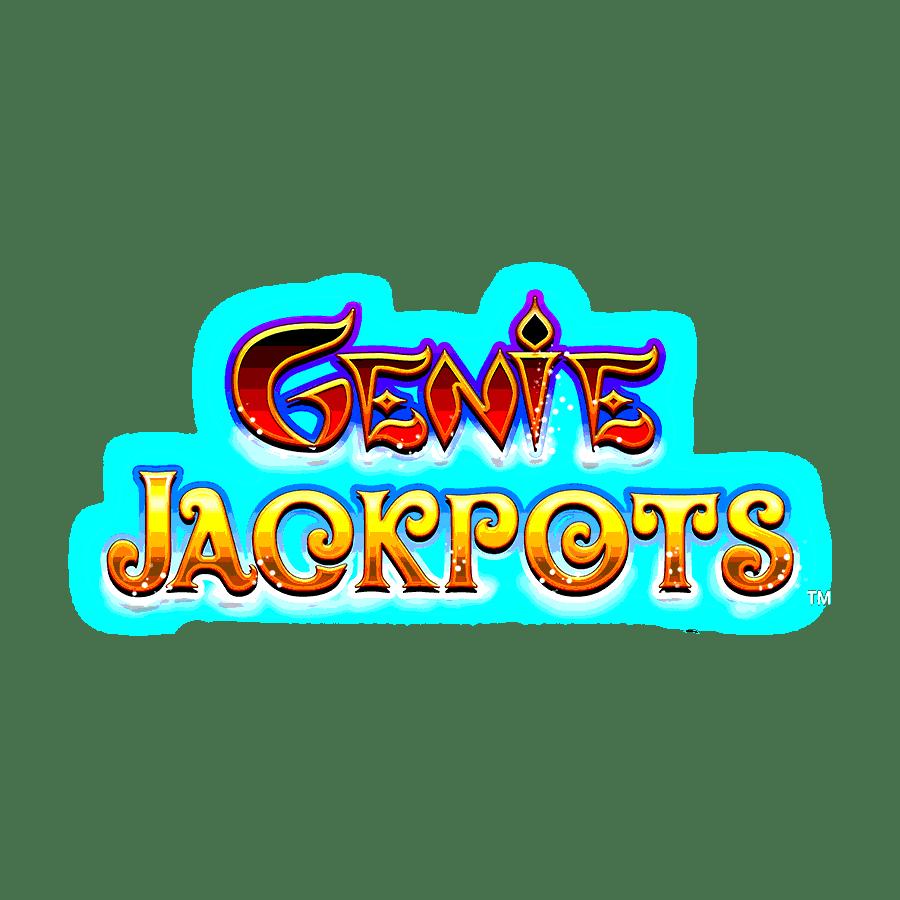 Genie Jackpots Rapid Fire