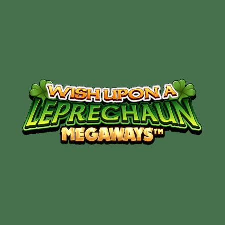 Wish Upon a Leprechaun Megaways on Betfair Arcade
