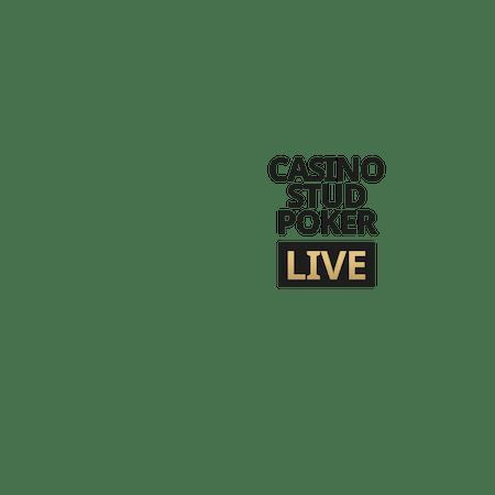 Live Casino Stud Poker on Betfair Casino