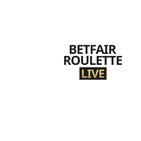 Live Betfair Roulette on Betfair Casino