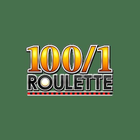 100/1 Roulette em Betfair Cassino
