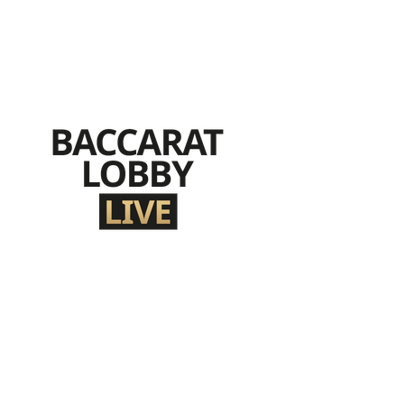 Live Baccarat Lobby im Betfair Casino