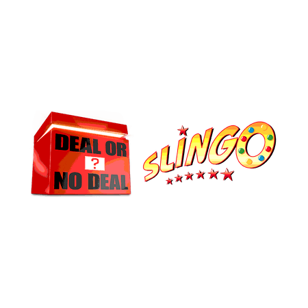 Deal or No Deal Slingo em Betfair Cassino