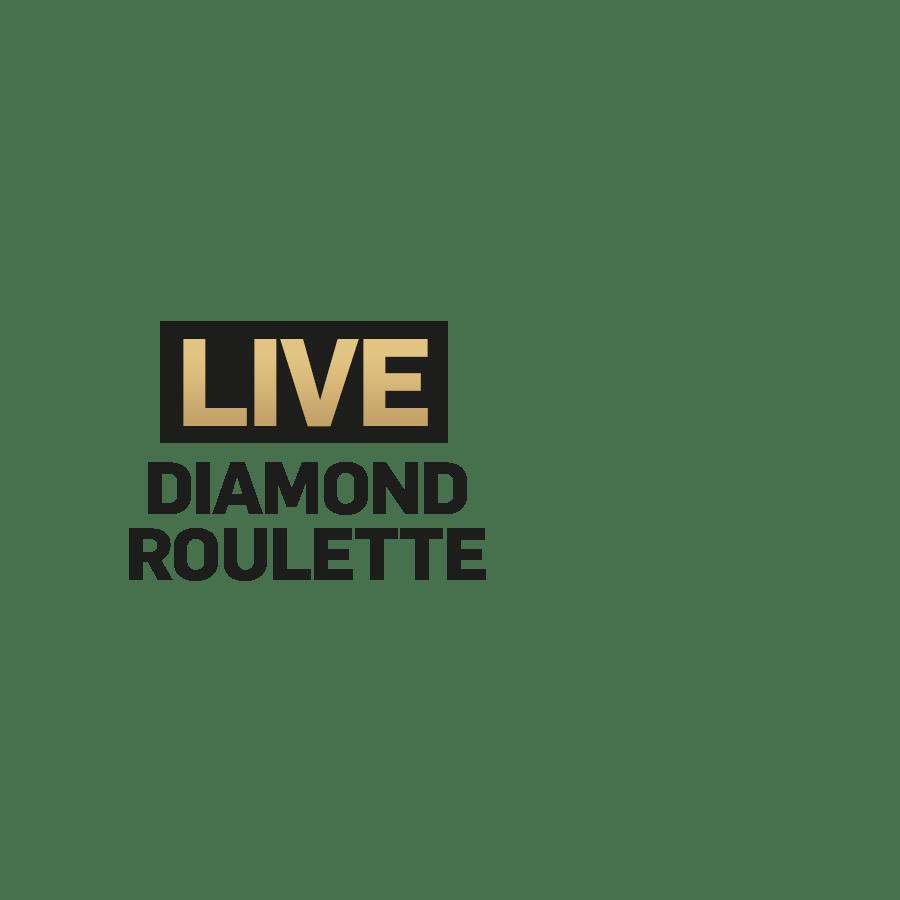 Betfair Live Diamond Roulette