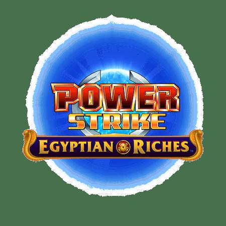 Power Strike Egyptian Riches - Betfair Casino