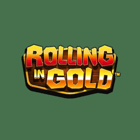 Rolling in Gold em Betfair Cassino