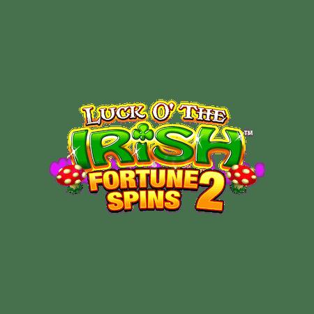 Luck O' the Irish Fortune Spins 2 im Betfair Casino