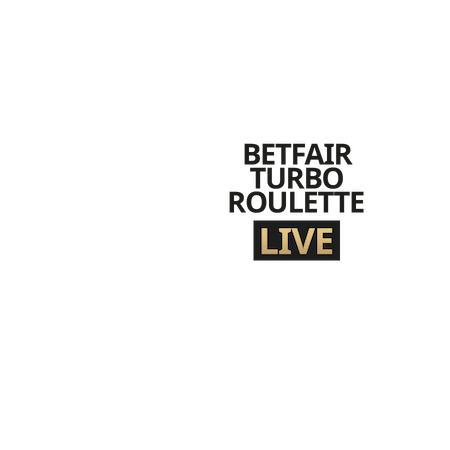 Betfair Live Turbo Roulette on Betfair Casino