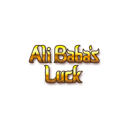 Ali Baba's Luck em Betfair Cassino