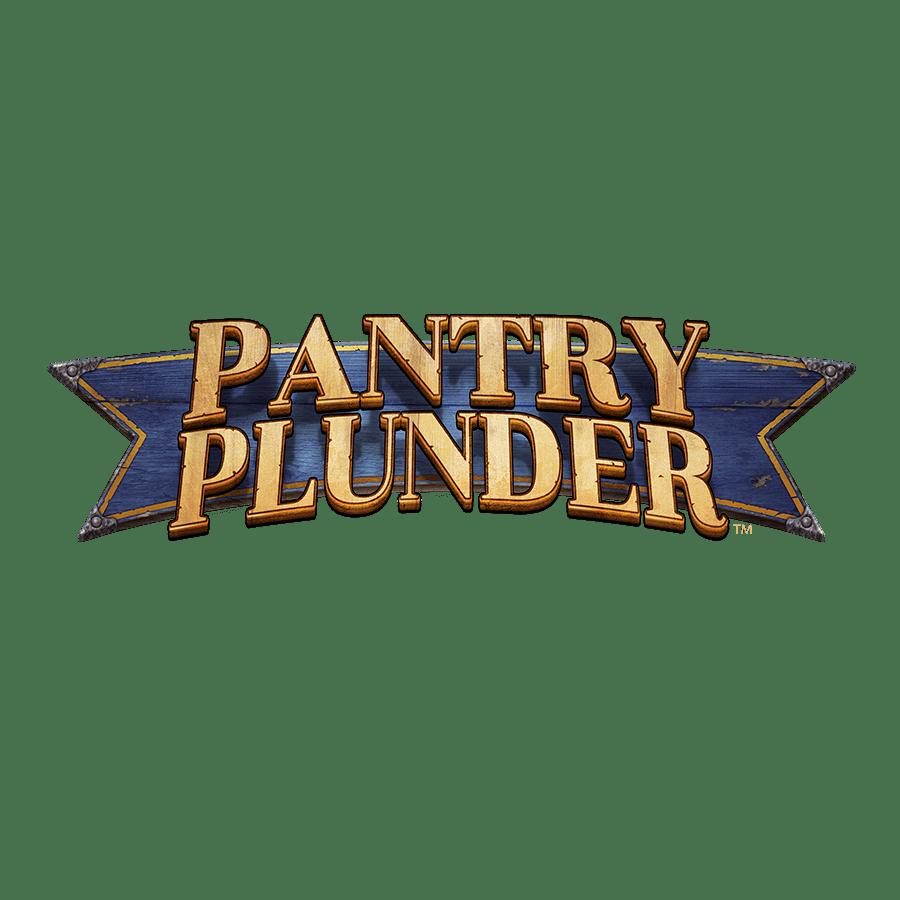 Pantry Plunder™