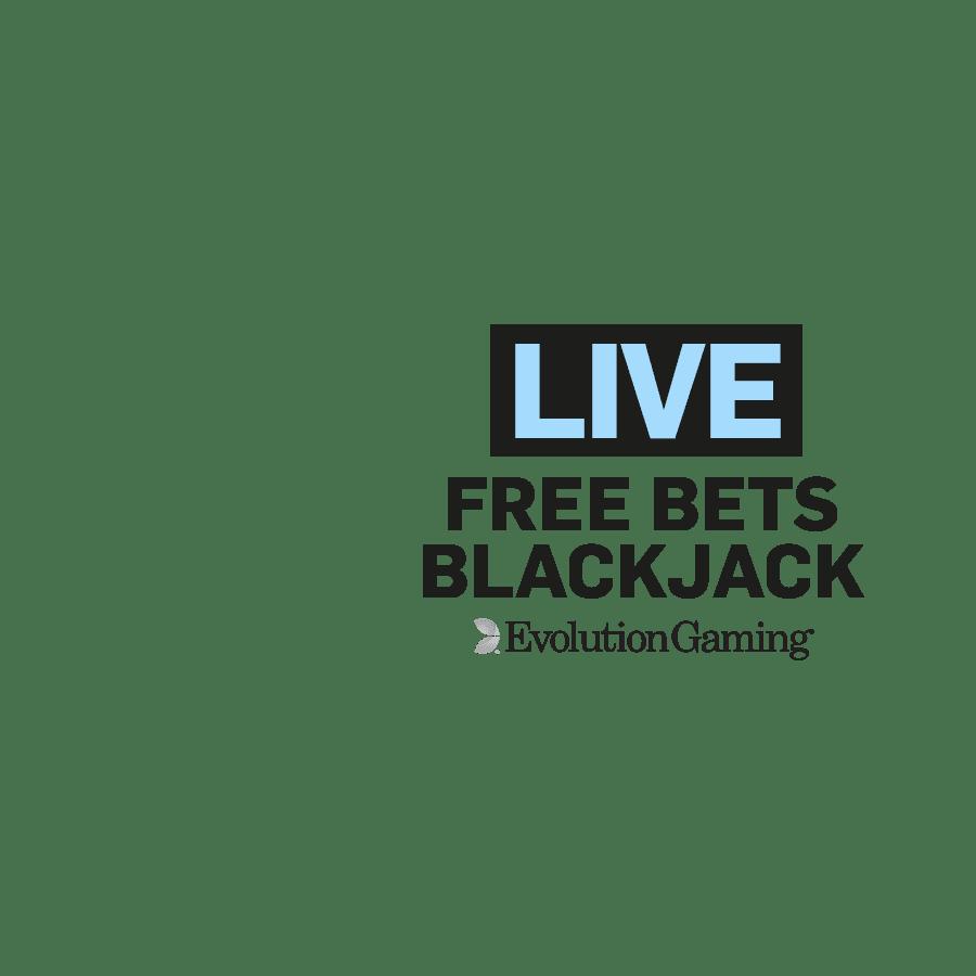 Live Free Bets Blackjack