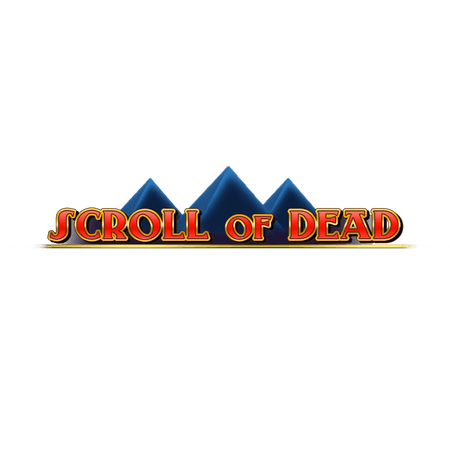 Scroll of Dead on Betfair Casino