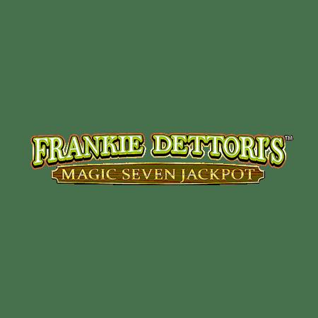 Frankie dettori magic seven rtp