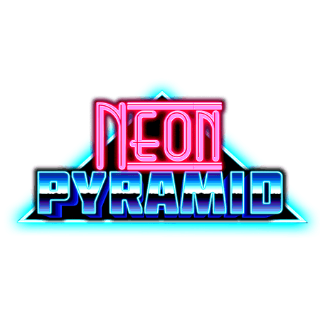 Neon Pyramid on Betfair Bingo