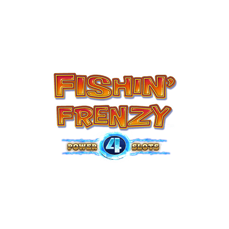 Fishin' Frenzy Power 4 Slots on Betfair Casino