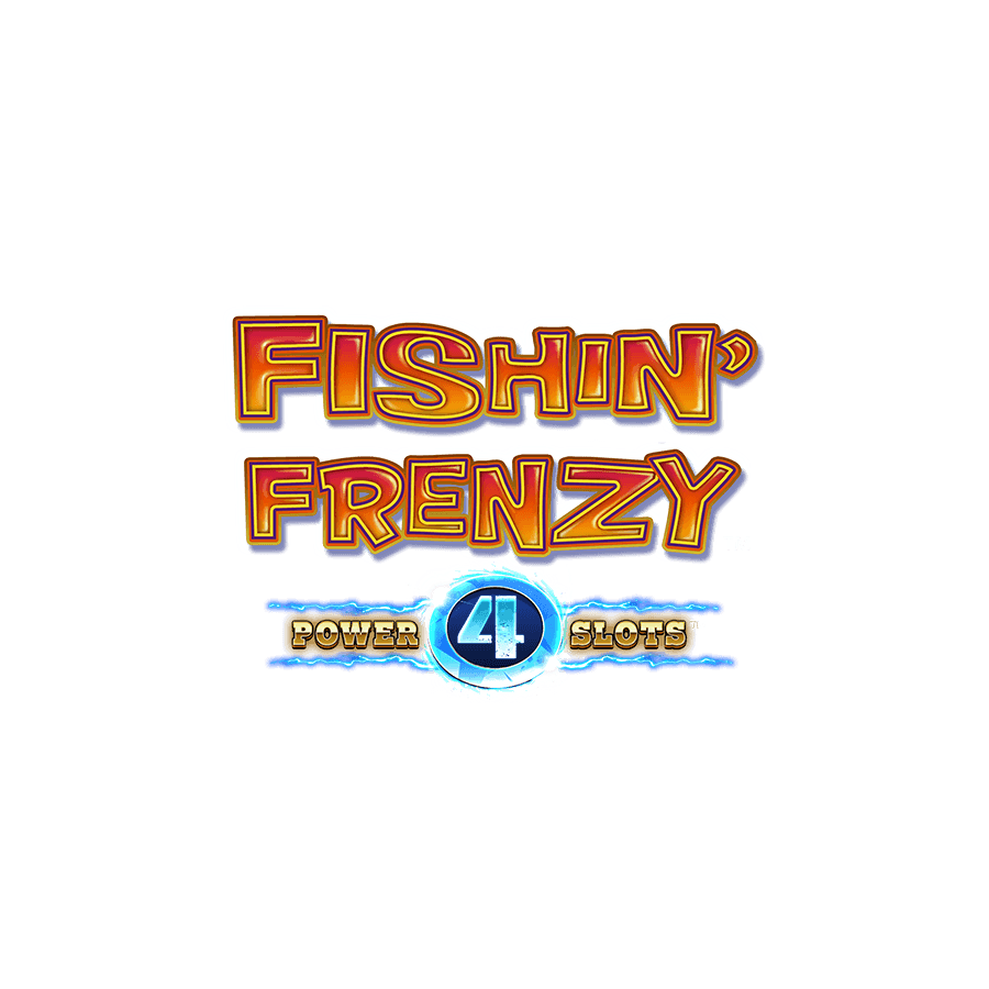 Fishin' Frenzy Power 4 Slots
