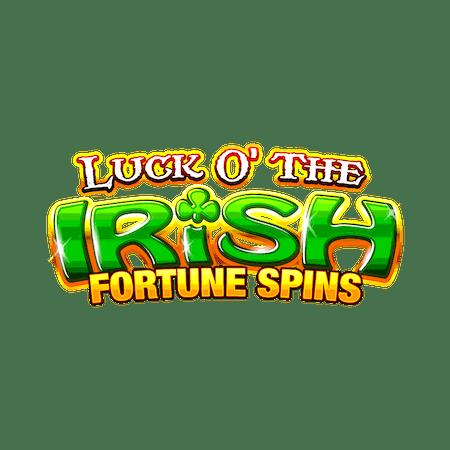 Luck O' The Irish Fortune Spins on Betfair Casino