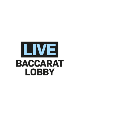 Live Baccarat Lobby on Betfair Casino