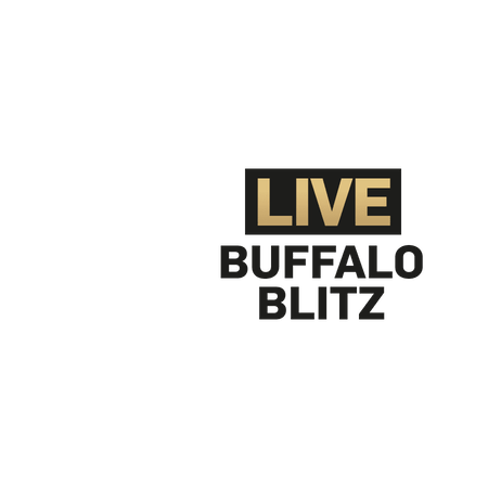 Live Buffalo Blitz on Betfair Casino