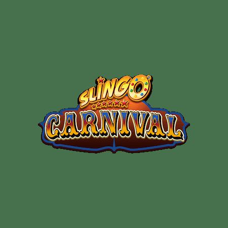 Slingo Carnival on Betfair Bingo