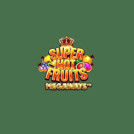 Super Hot Fruits Megaways on Betfair Casino