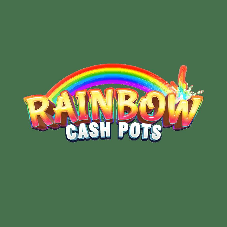 Rainbow Cashpots