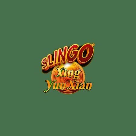 Slingo Xing Yun Xian on Betfair Casino