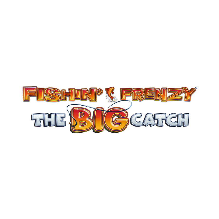 Fishin' Frenzy The Big Catch