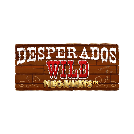 Desperados Wild Megaways on Betfair Arcade