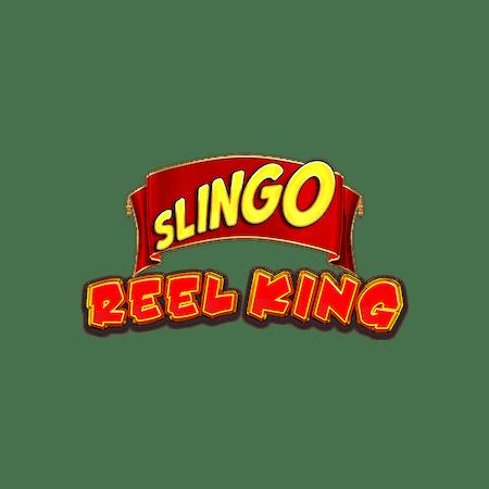 Slingo Reel King em Betfair Cassino