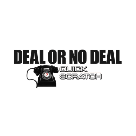 Deal Or No Deal Quick Scratch on Betfair Bingo
