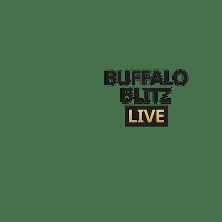 Live Buffalo Blitz on Betfair Casino