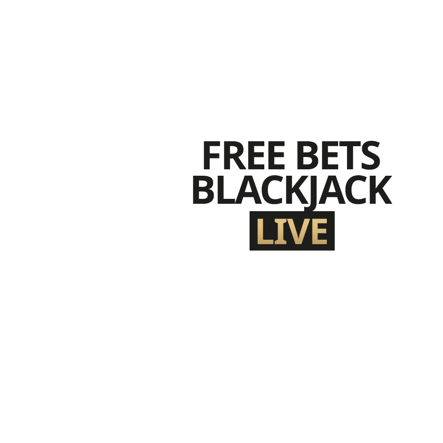 Live Free Bets Blackjack