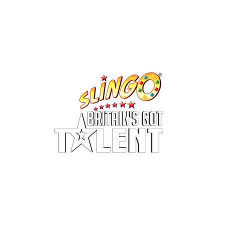 Britain's Got Talent Slingo on Betfair Bingo