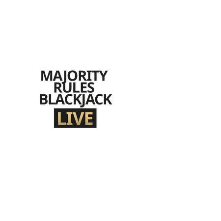 Live Majority Rules Blackjack – Betfair Kasino