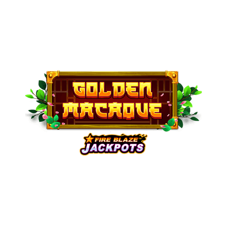 Golden Macaque™ on Betfair Casino