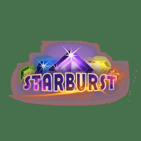 Starburst on Betfair Arcade