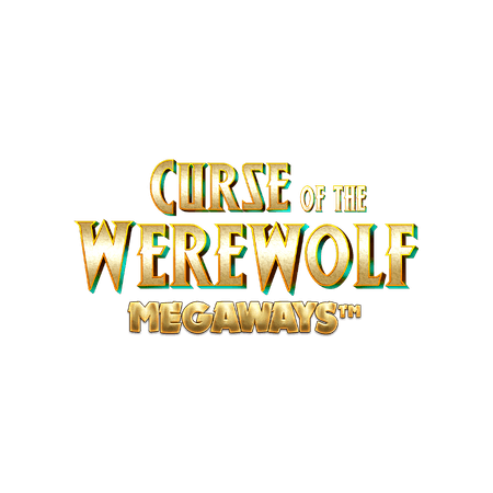 Curse of the Werewolf Megaways em Betfair Cassino