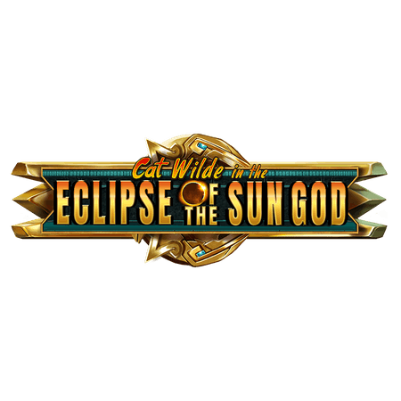 Cat Wilde in the Eclipse of the Sun God on Betfair Casino