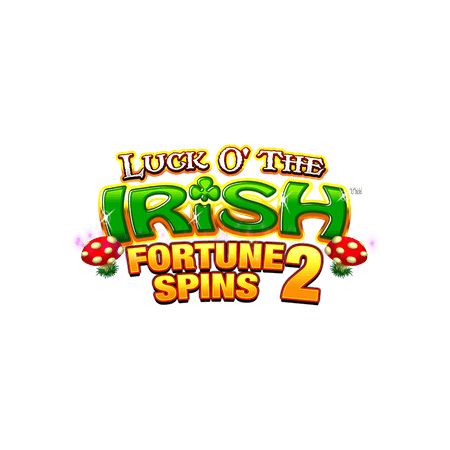 Luck O' the Irish Fortune Spins 2 on Betfair Bingo