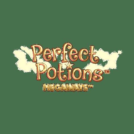 Perfect Potions Megaways em Betfair Cassino