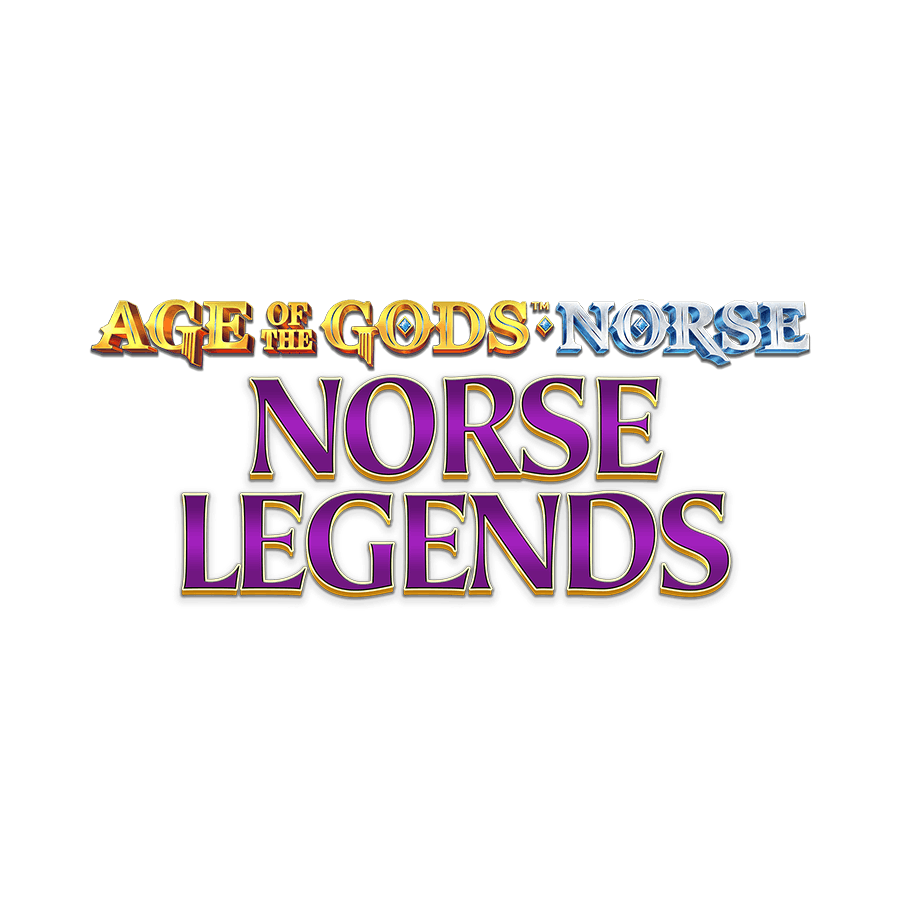 Age of the Gods Norse: Norse Legends™