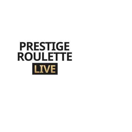 Live Prestige Roulette on Betfair Casino