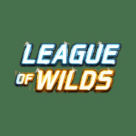 League of Wilds em Betfair Cassino