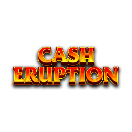 Cash Eruption - Betfair Casino