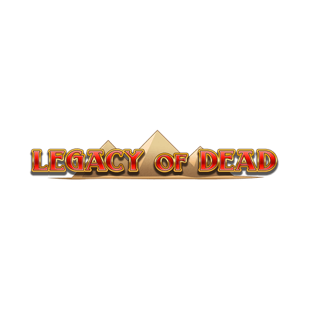 Legacy of Dead em Betfair Cassino