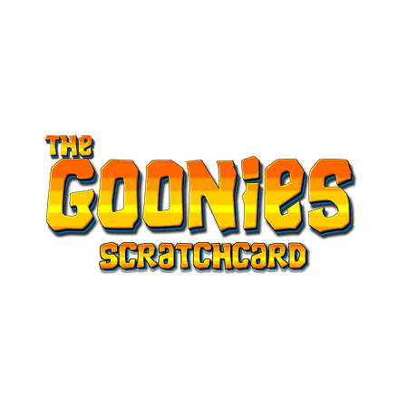 The Goonies Scratchcard on Betfair Casino
