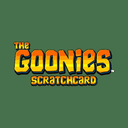 The Goonies Scratchcard - Betfair Casino