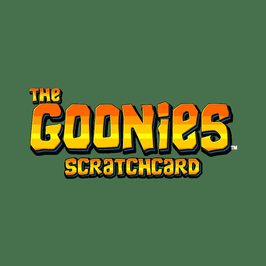 The Goonies Scratchcard